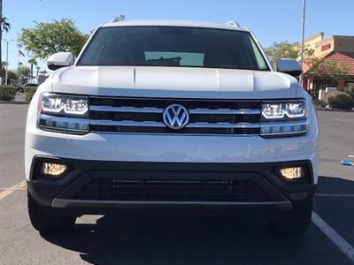 2018 Volkswagen Atlas lease in Gilbert,AZ - Swapalease.com
