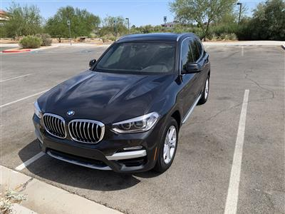 2019 BMW X3 lease in Henderson,NV - Swapalease.com