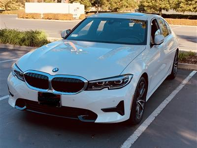 2019 BMW 3 Series lease in Sacramento,CA - Swapalease.com