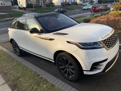 2019 Land Rover Velar lease in NEW HYDE PARK,NY - Swapalease.com