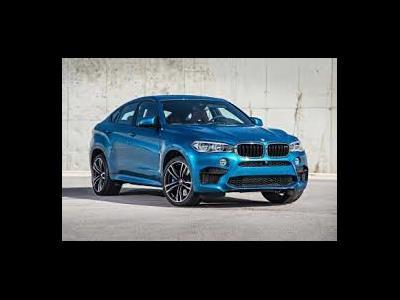 2017 BMW X6 M lease in Totowa,NJ - Swapalease.com