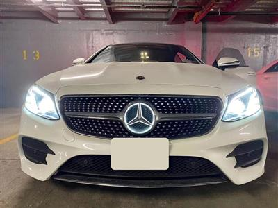 2019 Mercedes-Benz E-Class lease in Flushing,NY - Swapalease.com