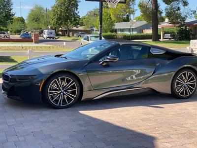 2019 BMW i8 lease in Phoenix,AZ - Swapalease.com