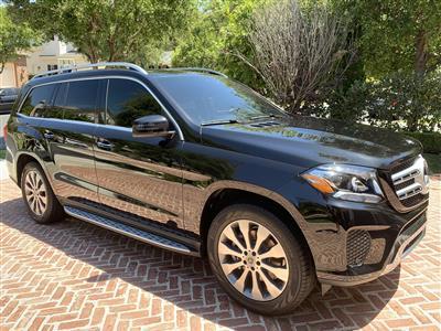 2018 Mercedes-Benz GLS-Class lease in Laguna Hills,CA - Swapalease.com