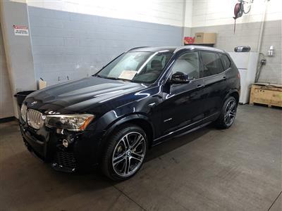 2017 BMW X3 lease in Sherman Oaks,CA - Swapalease.com