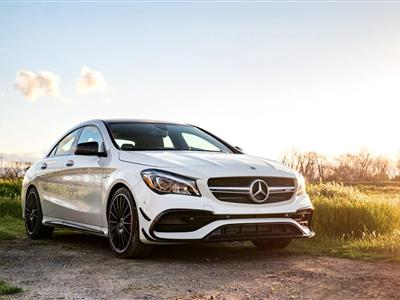 2018 Mercedes-Benz CLA Coupe lease in Longview,WA - Swapalease.com