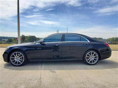2019 Mercedes-Benz S-Class lease in East Point,GA - Swapalease.com