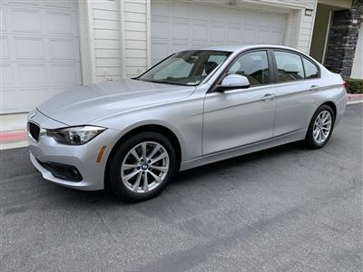 2017 BMW 3 Series lease in Newport Beach,CA - Swapalease.com