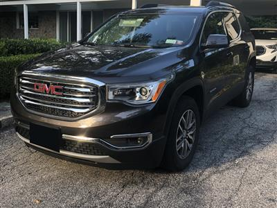2018 GMC Acadia lease in Kings Point,NY - Swapalease.com