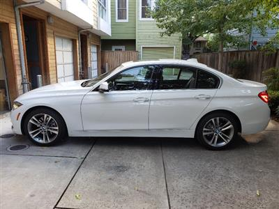 2018 BMW 3 Series lease in Sacramento,CA - Swapalease.com