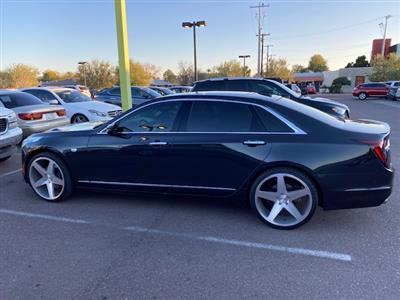 2019 Cadillac CT6 lease in Phoenix,AZ - Swapalease.com