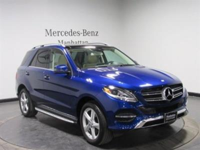 2017 Mercedes-Benz GLE-Class lease in louisville,KY - Swapalease.com