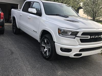 2019 Ram 1500 lease in Rossford,OH - Swapalease.com