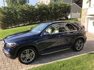 2020 Mercedes-Benz GLE-Class lease in Cresskill,NJ - Swapalease.com