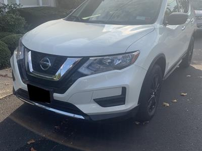 2017 Nissan Rogue lease in Fresh Meadows,NY - Swapalease.com