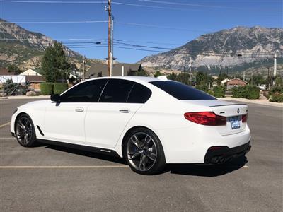 2018 BMW 5 Series lease in HERRIMAN,UT - Swapalease.com