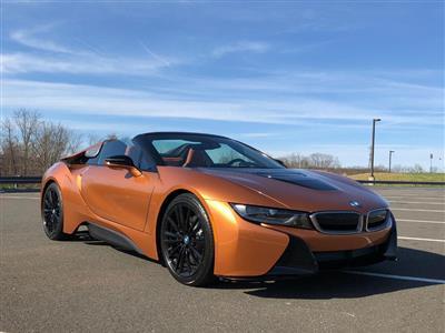 2019 BMW i8 lease in Pomona,NY - Swapalease.com