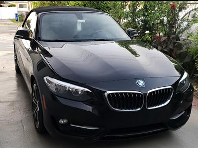 2017 BMW 2 Series lease in Miami,FL - Swapalease.com