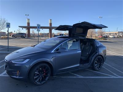 2018 Tesla Model X lease in Littleton,CO - Swapalease.com