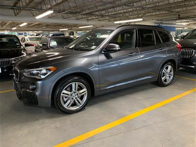 2019 BMW X1 lease in EAST BRUNSWICK,NJ - Swapalease.com