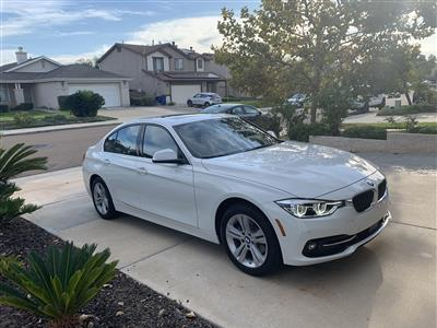 2018 BMW 3 Series lease in Lakeside,CA - Swapalease.com