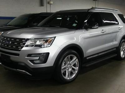 2017 Ford Explorer lease in Demarest,NJ - Swapalease.com