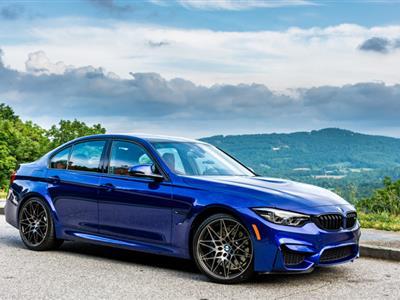 2018 BMW M3 lease in North Haledon,NJ - Swapalease.com