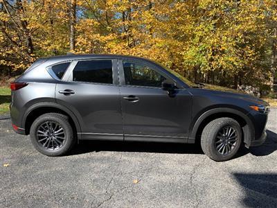 2019 Mazda CX-5 lease in Cortlandt Manor,NY - Swapalease.com