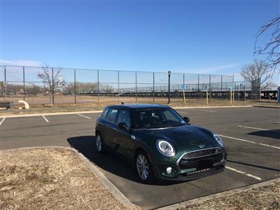 2017 MINI Clubman lease in WAXHAW,NC - Swapalease.com