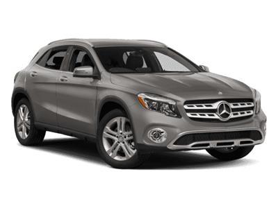 2018 Mercedes-Benz GLA SUV lease in Pasadena,CA - Swapalease.com