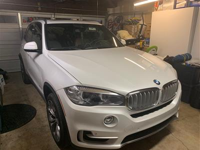2018 BMW X5 lease in South Pasadena,CA - Swapalease.com