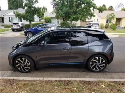 2018 BMW i3 lease in Encino,CA - Swapalease.com