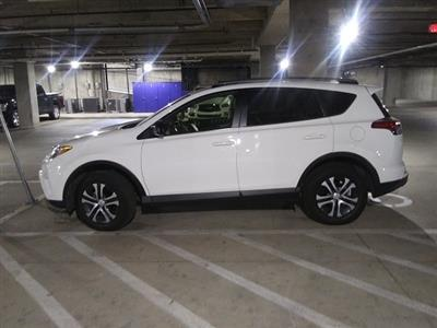 2018 Toyota RAV4 lease in Fort Worth,TX - Swapalease.com