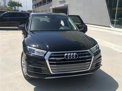 2018 Audi Q5 lease in Surfside,FL - Swapalease.com