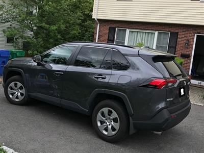 2019 Toyota RAV4 lease in NEWTON,MA - Swapalease.com