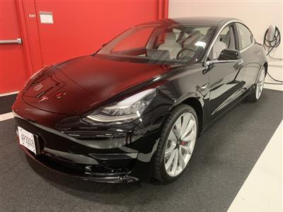 2019 Tesla Model 3 lease in Huntington Beach,CA - Swapalease.com