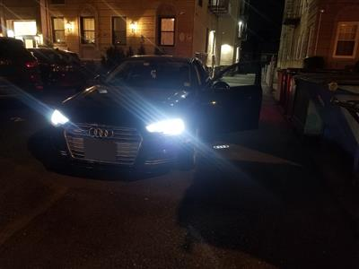 2018 Audi A4 lease in NORTH BERGIN,NJ - Swapalease.com