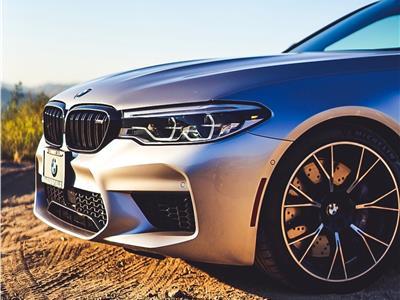 2019 BMW M5 lease in Bakersfield,CA - Swapalease.com
