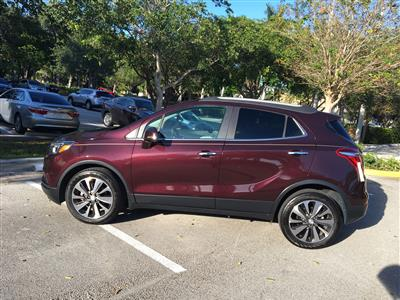 2018 Buick Encore lease in Pompano Beach,FL - Swapalease.com