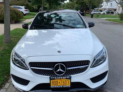 2018 Mercedes-Benz C-Class lease in queens village ,NY - Swapalease.com