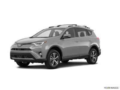 2018 Toyota RAV4 lease in Jersey City,NJ - Swapalease.com