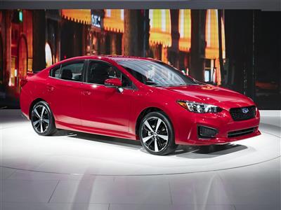 2018 Subaru Impreza lease in ORLAND PARK,IL - Swapalease.com