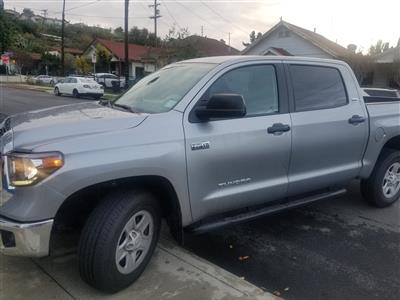 2019 Toyota Tundra lease in Los Angeles,CA - Swapalease.com