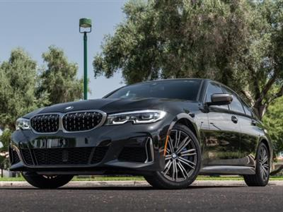 2020 BMW 3 Series lease in Mesa,AZ - Swapalease.com