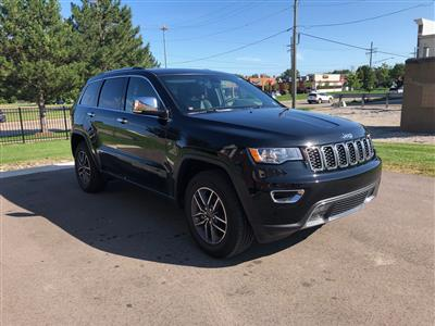 2019 Jeep Grand Cherokee lease in sterling heights,MI - Swapalease.com
