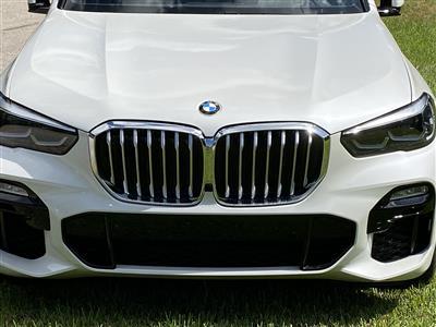 2019 BMW X5 lease in Palm Harbor,FL - Swapalease.com