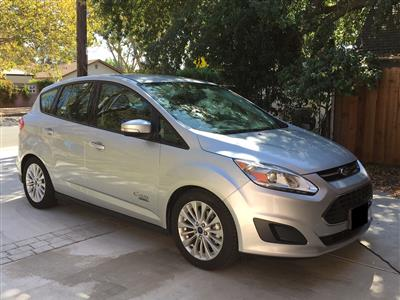 2017 Ford C-MAX Energi lease in Vallejo,CA - Swapalease.com