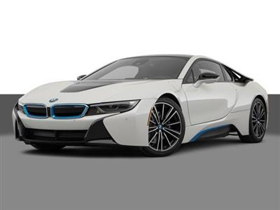 2019 BMW i8 lease in North Brunswick,NJ - Swapalease.com