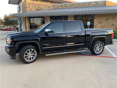 2017 GMC Sierra 1500 lease in Roanoke,TX - Swapalease.com