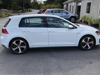 2017 Volkswagen Golf GTI lease in South Salem,NY - Swapalease.com